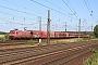 """Adtranz 33341 - DB Cargo """"145 024-6"""" 08.07.2018 - WunstorfThomas Wohlfarth"""