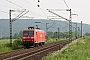 "Adtranz 33353 - Railion ""145 036-0"" 28.05.2008 - MecklarSteven Kunz"