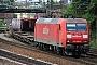 """Adtranz 33353 - DB Schenker """"145 036-0"""" 15.07.2009 - OffenburgYannick Hauser"""