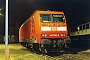 "Adtranz 33353 - DB Cargo ""145 036-0"" 17.02.2002 - Leipzig-EngelsdorfOliver Wadewitz"