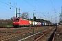 """Adtranz 33353 - DB Schenker """"145 036-0"""" 11.03.2014 - AlsbachKurt Sattig"""