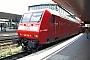 """Adtranz 33353 - DB Regio """"145 036-0"""" 05.04.2001 - Duisburg, HauptbahnhofErnst Lauer"""
