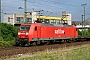 "Adtranz 33353 - Railion ""145 036-0"" 30.07.2006 - LehrteDietrich Bothe"