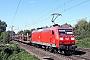 "Adtranz 33353 - DB Cargo ""145 036-0"" 24.08.2019 - Hannover-MisburgChristian Stolze"