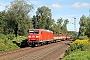 "Adtranz 33353 - DB Cargo ""145 036-0"" 03.09.2019 - RheinbreitbachDaniel Kempf"