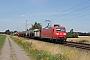 """Adtranz 33353 - DB Cargo """"145 036-0"""" 05.08.2020 - Peine-WoltorfGerd Zerulla"""