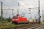 "Adtranz 33353 - DB Cargo ""145 036-0"" 05.08.2021 - Oberhausen, Abzweig MathildeIngmar Weidig"