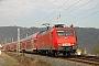 "Adtranz 33367 - DB Regio ""145 048-5"" 24.02.2011 - RathenOliver Wadewitz"
