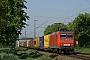 """Adtranz 33367 - DB Schenker """"145 048-5 """" 07.05.2009 - MalschHermann Raabe"""