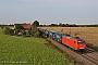 """Adtranz 33367 - DB Schenker """"145 048-5"""" 16.09.2011 - MarlFokko van der Laan"""