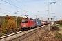 """Adtranz 33367 - DB Schenker """"145 048-5"""" 27.10.2009 - AppenweierYannick Hauser"""