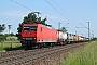 """Adtranz 33367 - DB Schenker """"145 048-5"""" 08.06.2013 - WiesentalWolfgang Mauser"""