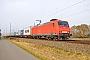 """Adtranz 33367 - DB Regio """"145 048-5"""" 05.11.2011 - BoizenburgJens Vollertsen"""