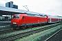"""Adtranz 33367 - DB Regio """"145 048-5"""" 05.09.2000 - Hannover, HauptbahnhofRalf Lauer"""