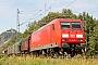 "Adtranz 33367 - DB Schenker ""145 048-5"" 05.08.2015 - Bad HonnefDaniel Kempf"