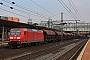 "Adtranz 33367 - DB Cargo ""145 048-5"" 18.03.2015 - Kassel-WilhelmshöheChristian Klotz"