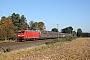 "Adtranz 33367 - DB Cargo ""145 048-5"" 16.10.2016 - SalzbergenPeter Schokkenbroek"