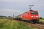 "Adtranz 33367 - DB Cargo ""145 048-5"" 08.06.2017 - HohnhorstThomas Wohlfarth"