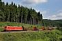"Adtranz 33367 - DB Cargo ""145 048-5"" 01.06.2017 - Steinbach am WaldChristian Klotz"