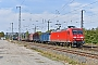 "Adtranz 33367 - DB Cargo ""145 048-5"" 21.09.2018 - Nuthetal-SaarmundMarcus Schrödter"