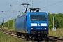 """Adtranz 33380 - PRESS """"145 030-7"""" 30.06.2010 - AngersdorfNils Hecklau"""