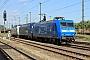 """Adtranz 33380 - PRESS """"145 030-7"""" 29.05.2012 - StendalNicolas Villenave"""