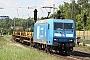 """Adtranz 33380 - PRESS """"145 030-7"""" 20.05.2014 - Nienburg (Weser)Thomas Wohlfarth"""