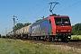 """Adtranz 33380 - HGK """"481 003-2"""" 03.05.2007 - bei MünsterKurt Sattig"""