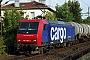 """Adtranz 33380 - SBB Cargo """"481 003-2"""" 05.08.2003 - Stuttgart-UntertürkheimDietrich Bothe"""