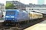 "Adtranz 33380 - PRESS ""145 030-7"" 03.09.2010 - Hamburg-AltonaHenk Hartsuiker"