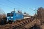 """Adtranz 33380 - PRESS """"145 030-7"""" 31.12.2016 - NiederbobritzschJohannes Mühle"""