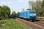 """Adtranz 33380 - PRESS """"145 030-7"""" 11.05.2017 - Hannover-LimmerHans Isernhagen"""
