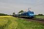 "Adtranz 33380 - PRESS ""145 030-7"" 18.05.2017 - Bremen-MahndorfPatrick Bock"