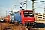 "Adtranz 33380 - SBB Cargo ""481 003-2"" 15.01.2005 - LehrteChristian Stolze"