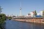 """Adtranz 33380 - PRESS """"145 030-7"""" 28.09.2020 - Berlin, JannowitzbrückeAlex Huber"""