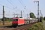 "Adtranz 33382 - RheinCargo ""145 089-9"" 26.09.2021 - WunstorfThomas Wohlfarth"