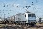 """Adtranz 33386 - RheinCargo """"145 086-5"""" 11.09.2018 - Oberhausen, Rangierbahnhof WestRolf Alberts"""