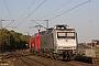 "Adtranz 33386 - RheinCargo ""145 086-5"" 18.09.2018 - Duisburg-Rheinhausen, Haltepunkt OstIngmar Weidig"