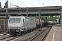 """Adtranz 33386 - RheinCargo """"145 086-5"""" 18.07.2019 - Hamburg-HarburgTobias Schmidt"""