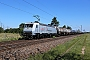"Adtranz 33386 - RheinCargo ""145 086-5"" 25.06.2020 - WiesentalWolfgang Mauser"