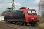 "Adtranz 33386 - OHE ""145 001"" 11.04.2006 - EmmerichHenk de Jager"