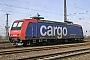 "Adtranz 33386 - SBB Cargo ""481 004-0"" 21.02.2004 - GroßkorbethaDaniel Berg"