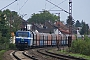 "Adtranz 33386 - NIAG ""14"" 28.09.2013 - Saarlouis RodenErhard Pitzius"