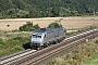 """Adtranz 33386 - RheinCargo """"145 086-5"""" 08.08.2016 - Harrbach, MainschleuseMartin Welzel"""