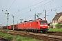 "Adtranz 33820 - Railion ""145 075-8"" 08.05.2006 - Leipzig-SchönefeldDaniel Berg"
