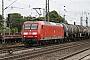 "Adtranz 33820 - DB Schenker ""145 075-8"" 21.06.2012 - NeuwiedPeter Dircks"