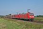 """Adtranz 33820 - DB Cargo """"145 075-8"""" 08.09.2016 - EmmendorfJürgen Steinhoff"""