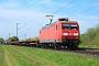 """Adtranz 33820 - DB Cargo """"145 075-8"""" 06.05.2017 - DieburgKurt Sattig"""