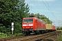 """ADtranz 33825 - DB AG """"145 079-0"""" 10.06.2008 - LoxstedtWillem Eggers"""
