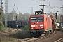 """Adtranz 33825 - DB Schenker """"145 079-0"""" 24.04.2015 - Nienburg (Weser)Thomas Wohlfarth"""